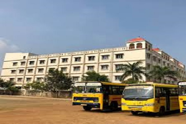 FORT CITY SCHOOL