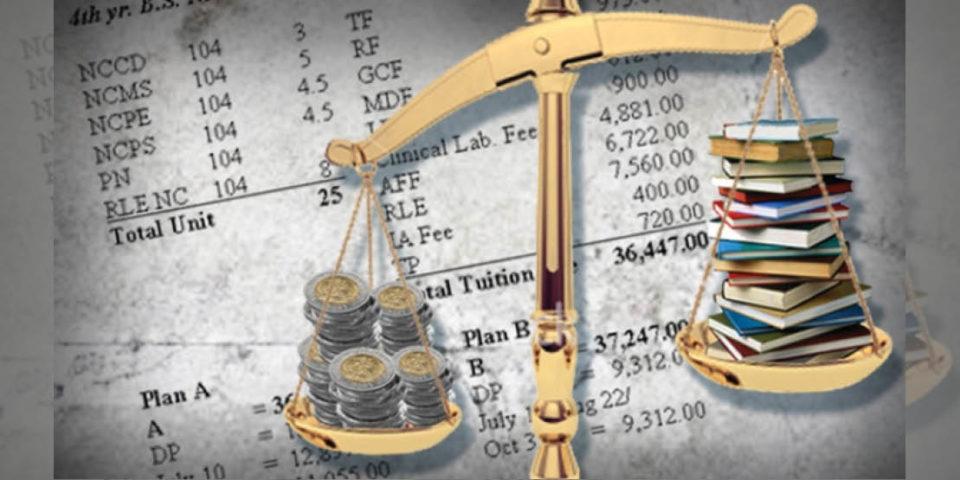 delhi government fee hike