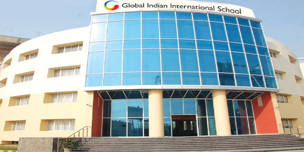Global Indian International School, Noida
