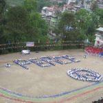Holy Cross School, Tadong