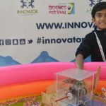 Indian student invents savior robots to help UAE