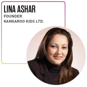 Lina Ashar