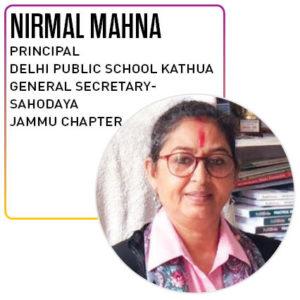 Nirmal Mahna
