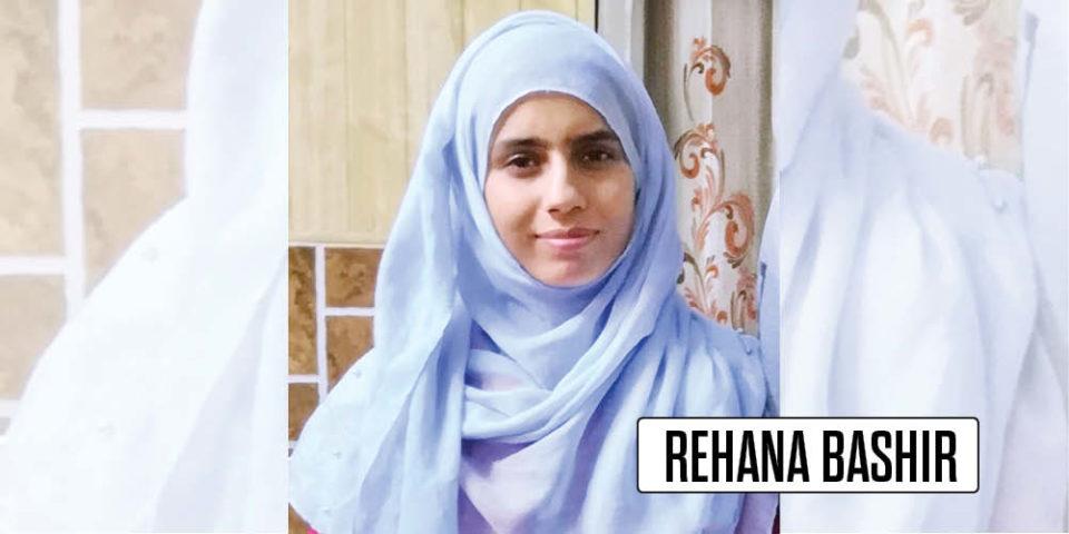 Rehana Bashir