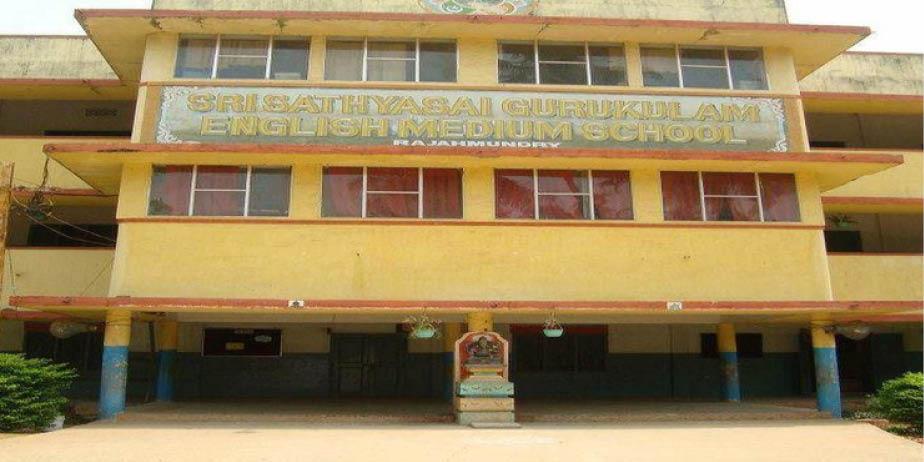 SRI Satya SAI Gurukulam
