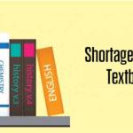 Shortage of NCERT Textbooks