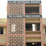 Sir C R Reddy Public School