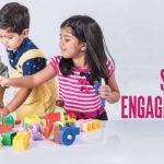 Six ways to engage students