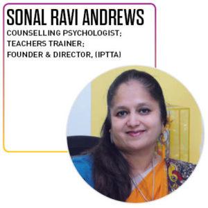 Sonal Ravi Andrews