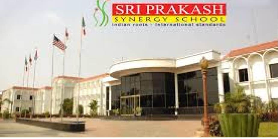 Sri Prakash Synergy School