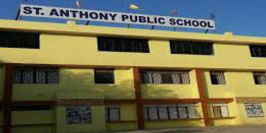 St. Anthony Public School