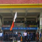 THE AVENUE PUBLIC SCHOOL