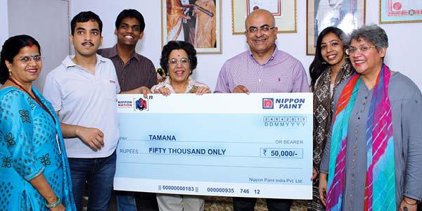 Team Tamana