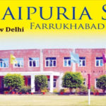 The Jaipuria School