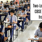 Two-level exams