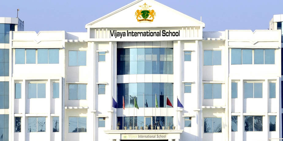 Vijaya International School