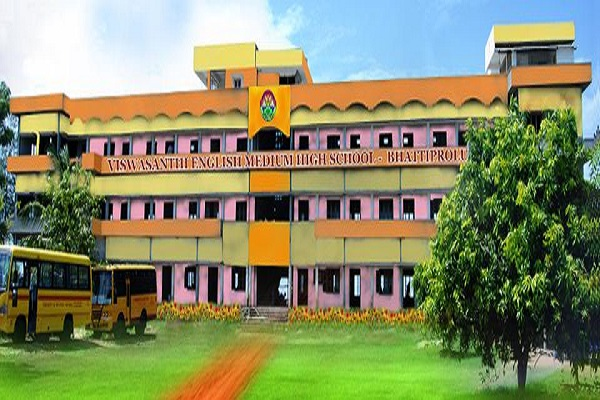 Viswasanthi High School