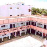 Anupam Public Senior Secondary School