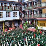 Kullu Valley School