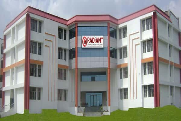 Radiant International School