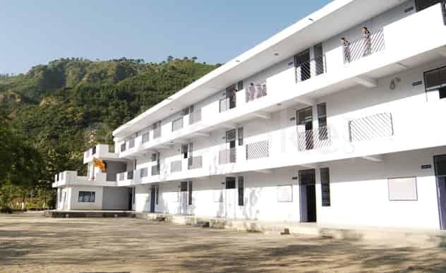 chinmaya vidyalaya senior secondary school