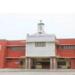 St. Francis Convent School, Agra