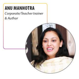 Anu Manhotra