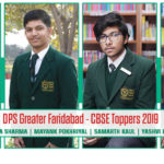 DPS Greater Faridabad