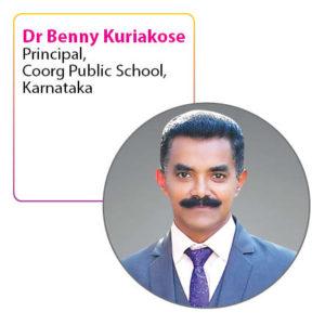 Dr Benny Kuriakose