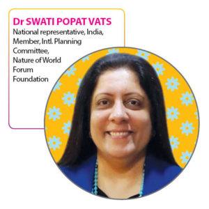 Dr Swati Popat Vats