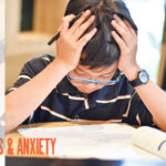 Exam results & anxiety