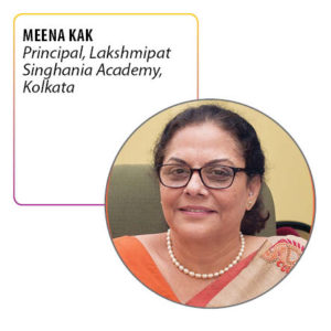 Meena Kak