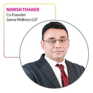 Nimish Thaker