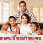 Parents' involvement