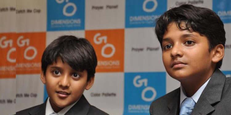 Sanjay & Shravan