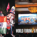 World Forum - a mega success