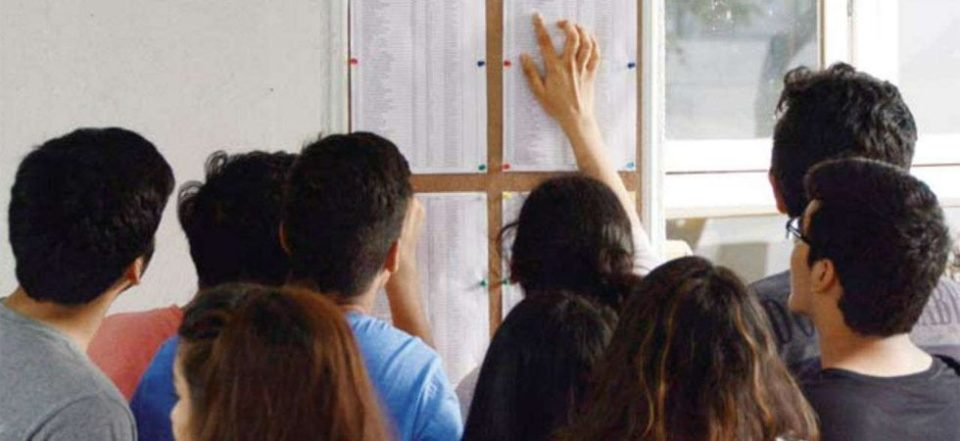 re-evaluation of CBSE Class 10 board exams