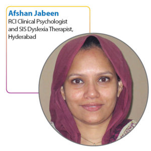 Afshan Jabeen