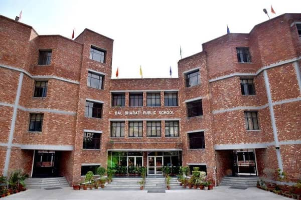 Bala Bharati Public School Dwarka