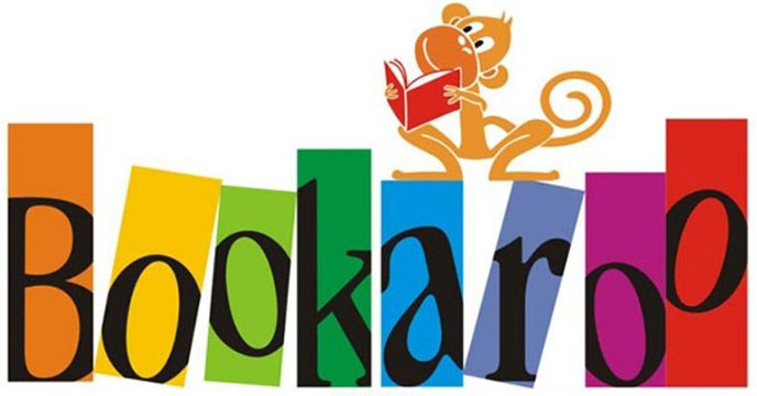 Bookaroo childrens literature festival