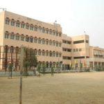 Darbari Lal DAV Model School Pitampura