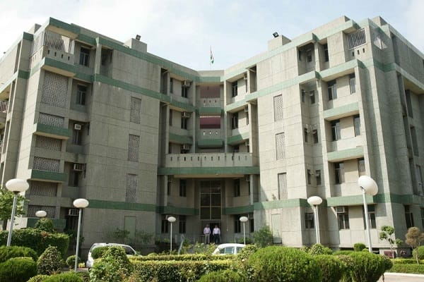 Delhi Public School R.K.Puram