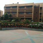 Delhi Public School - Vasant Kunj