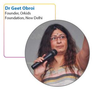 Dr Geet Obroi