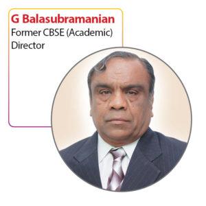 G Balasubramanian