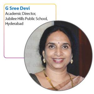 G Sree Devi