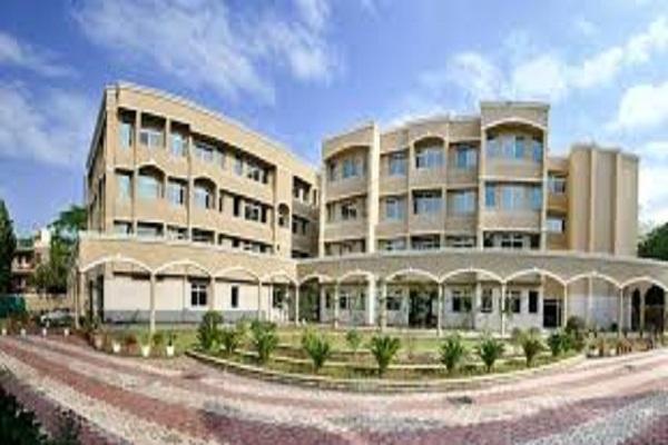 GD Goenka Public School