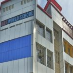 KIIT World School