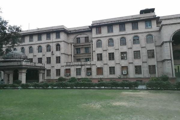 Rukmani Devi Jaipuria Public School