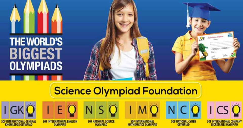 olympiad science international students india bengaluru competition shine foundation fest became known well
